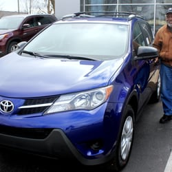 Awesome Photo Of Dunning Toyota   Ann Arbor, MI, United States. Happy Customer!