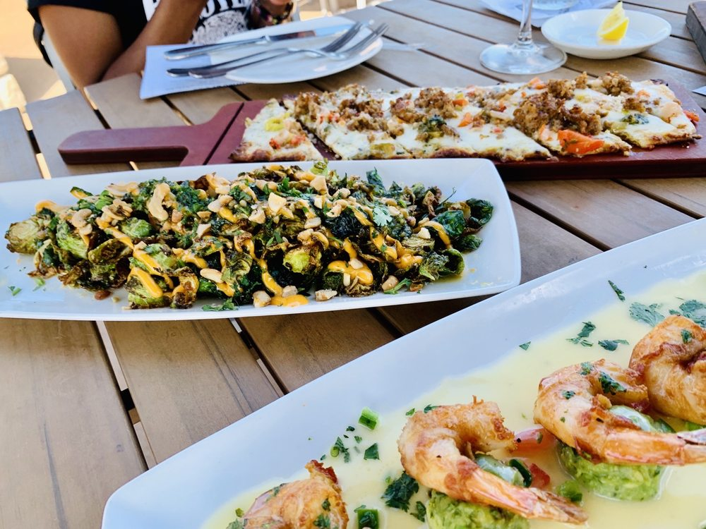 Social Spots from Cooper's Hawk Winery & Restaurant - Town & Country