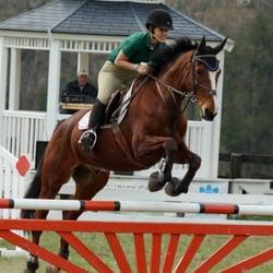 Kelly S Ford Equestrian Center Horseback Riding 16589