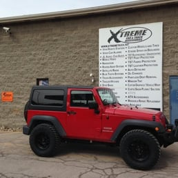 Photos for Xtreme Car & Truck Accessories - Yelp