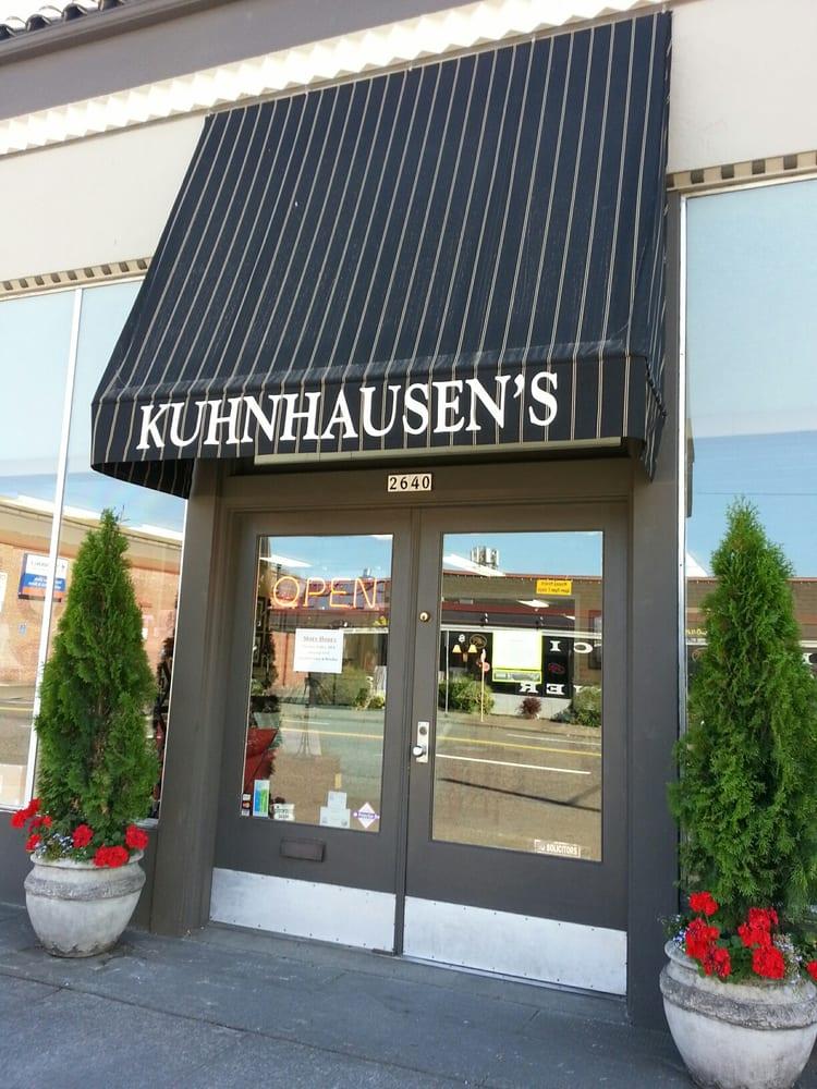Kuhnhausen's Furniture