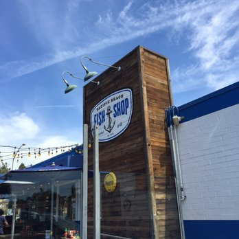 Photo Of Pacific Beach Fish Shop   San Diego, CA, United States