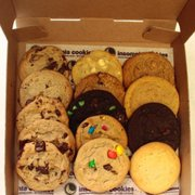 Insomnia Cookies - 10 Photos & 16 Reviews - Desserts - 425 Tate St ...