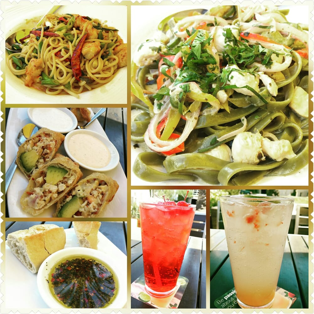 California Pizza Kitchen Yelp: Tasty Lunch On A Beautiful Sunday Aftrernoon