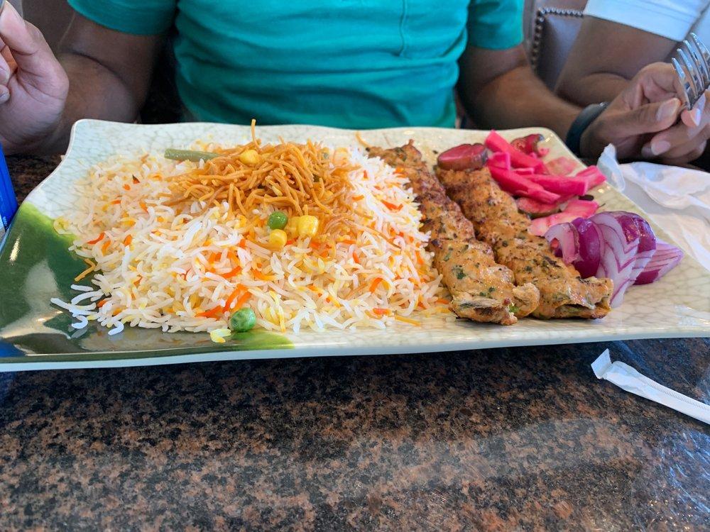 Arbeel Kabab: 5959 Schaefer Rd, Dearborn, MI