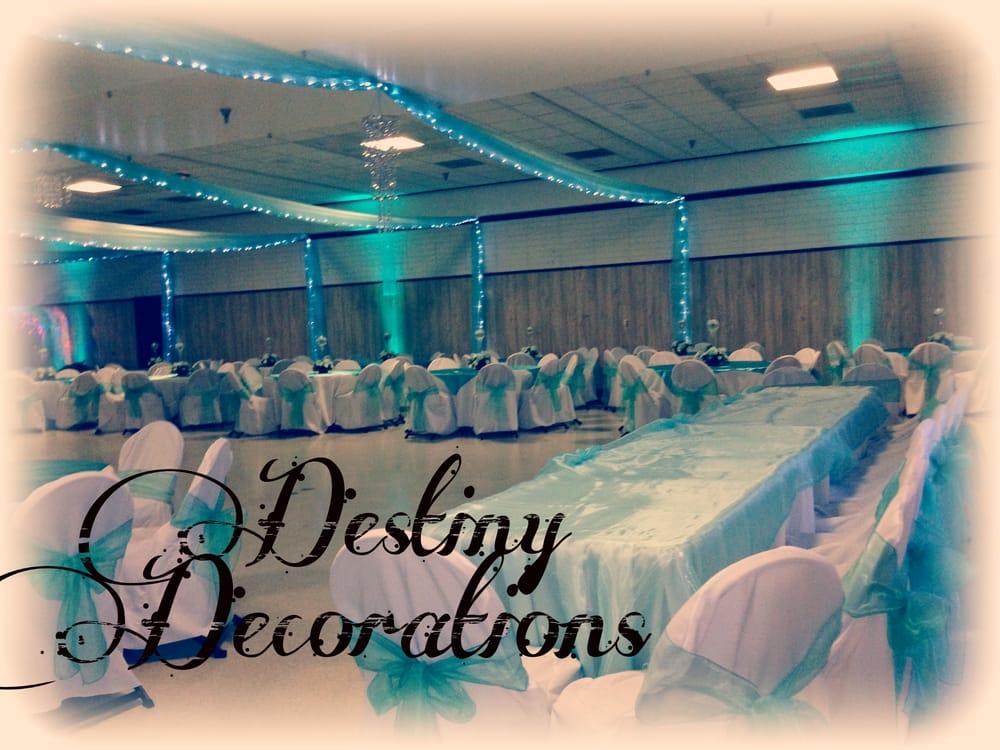 0de007457e7 Photo of Destiny Decorations - Santa Paula