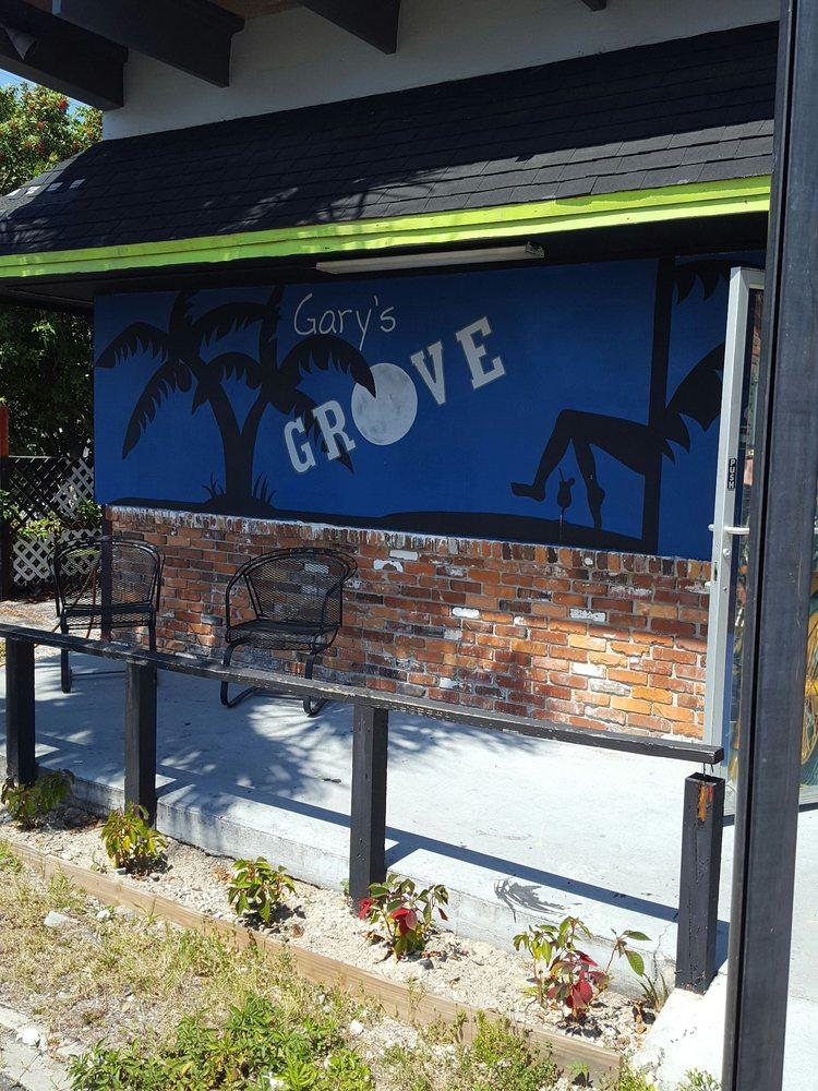 Gary's Grove Lounge: 2995 Cypress Gardens Rd, Winter Haven, FL