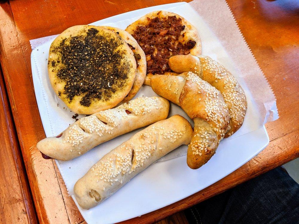 El Tannur Bakery and Cafe: 7130 Buford Hwy NE, Atlanta, GA