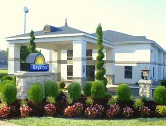 Days Inn by Wyndham Battlefield Rd/Hwy 65
