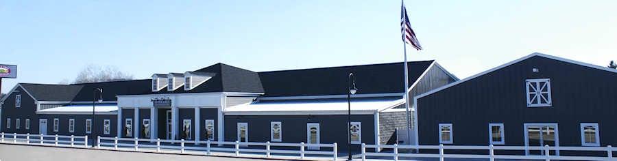 Apple Tree Auction Center: 1625 W Church St, Newark, OH