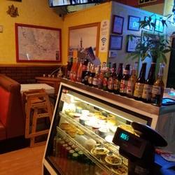 Photo Of La Minerva Restaurante Pico Rivera Ca United States