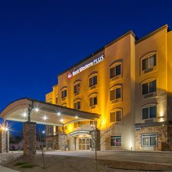 Best Western Plus Gallup Inn Suites