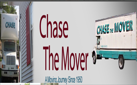 Chase the Mover: 70 Central St, Claremont, NH
