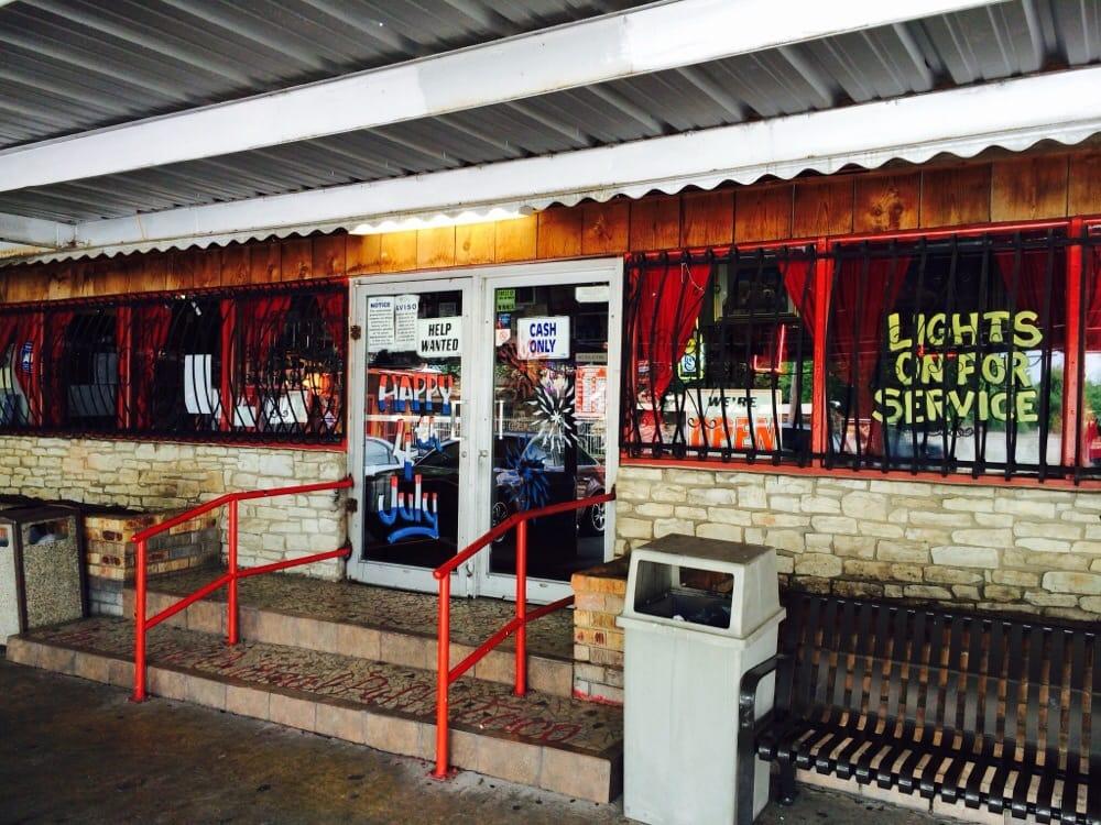 Restaurants On Food Network In San Antonio