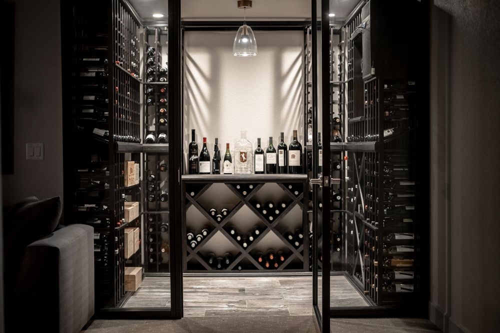 Wine Cellar Innovations: 4575 Eastern Ave, Cincinnati, OH