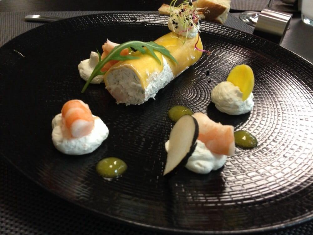 L esprit cuisine fransk 8 rue mazagran laval mayenne - L esprit cuisine laval ...