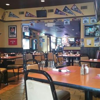 Maggie S Restaurant Albany Ny