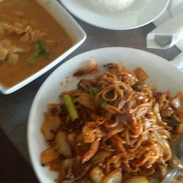Photos For Thai Kitchen Yelp