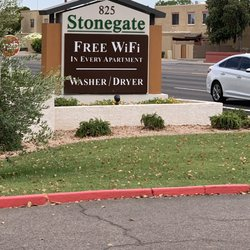 Stonegate 10 Reviews Apartments 825 S Alma School Rd Mesa Az