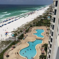 Photo Of Silver Beach Towers Property Owners Oc Destin Fl United States
