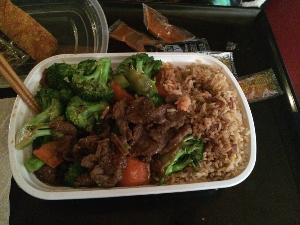 Fairborn Chinese Food Delivery