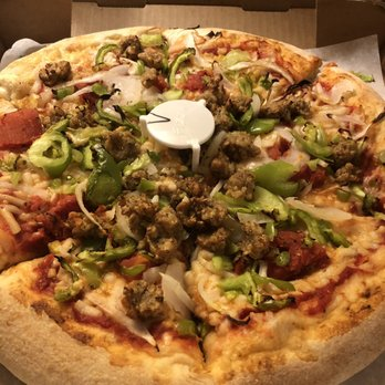 The Pie Pizzeria Take Out Delivery 70 Photos 157 Reviews