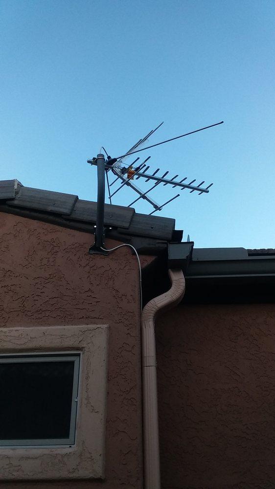 Mr. Antenna Phoenix - 89 Photos & 55 Reviews - Television Service ...