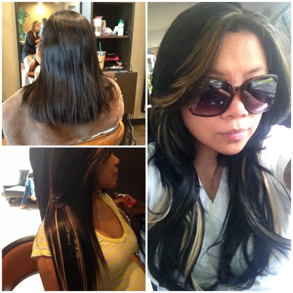 Justin's Salon Studio - 13 Reviews - Hair Extensions ...