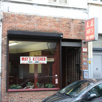 May\'s Kitchen - Chinese - Rotterdamstraat 103 - Reviews - Antwerp ...