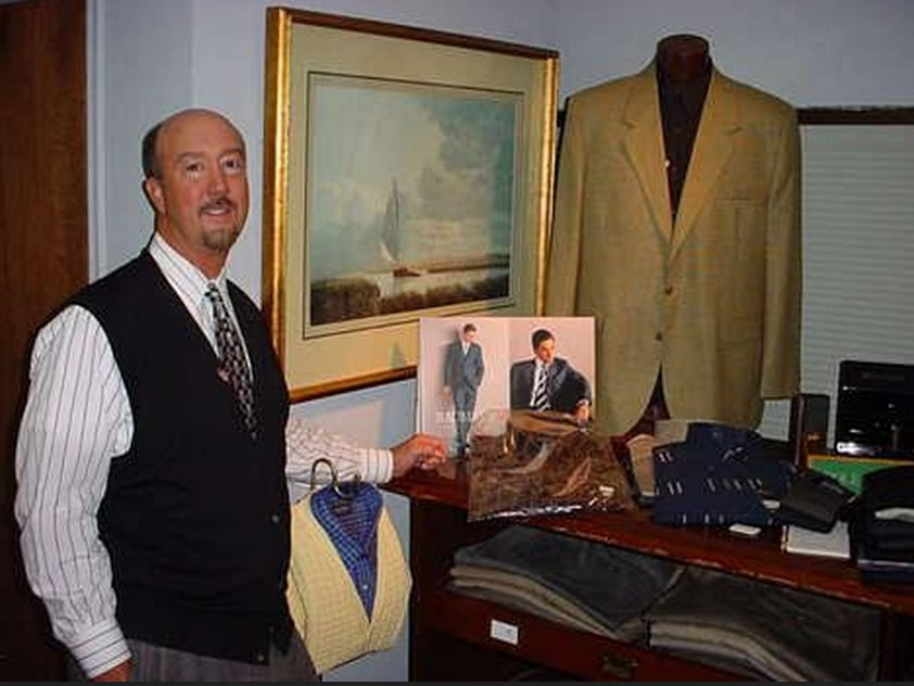Covenant Brothers Tailor