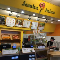 Jamba Juice Insider Rewards ™. Sign up for rewards, news, special offers and more. Learn more >.