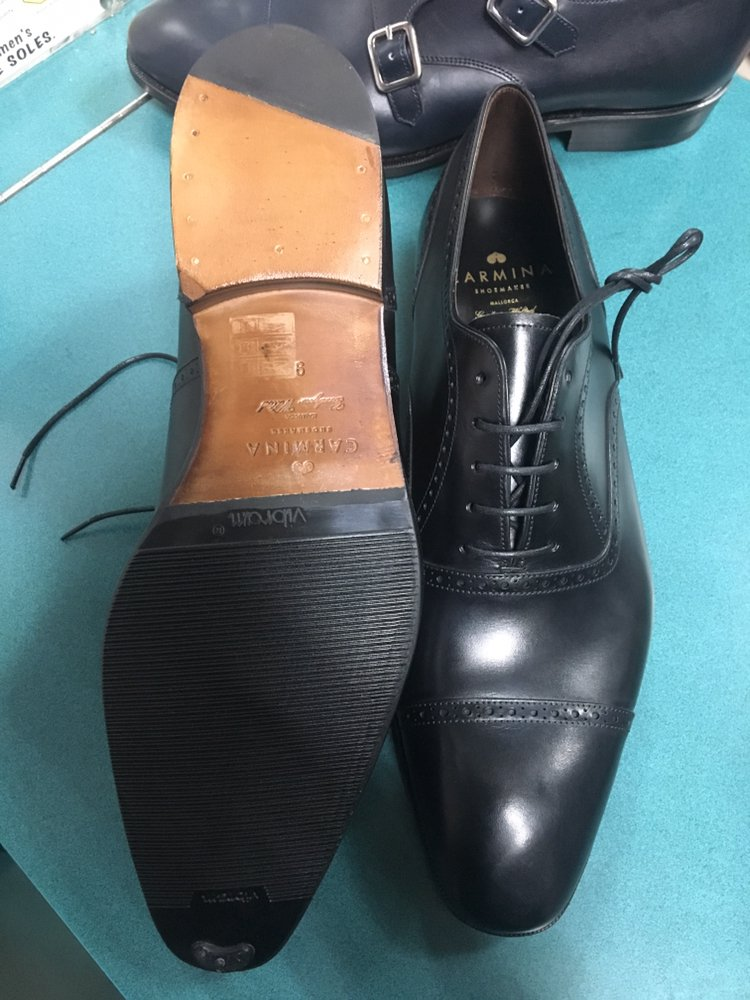 Cobbler Express Shoe Repair