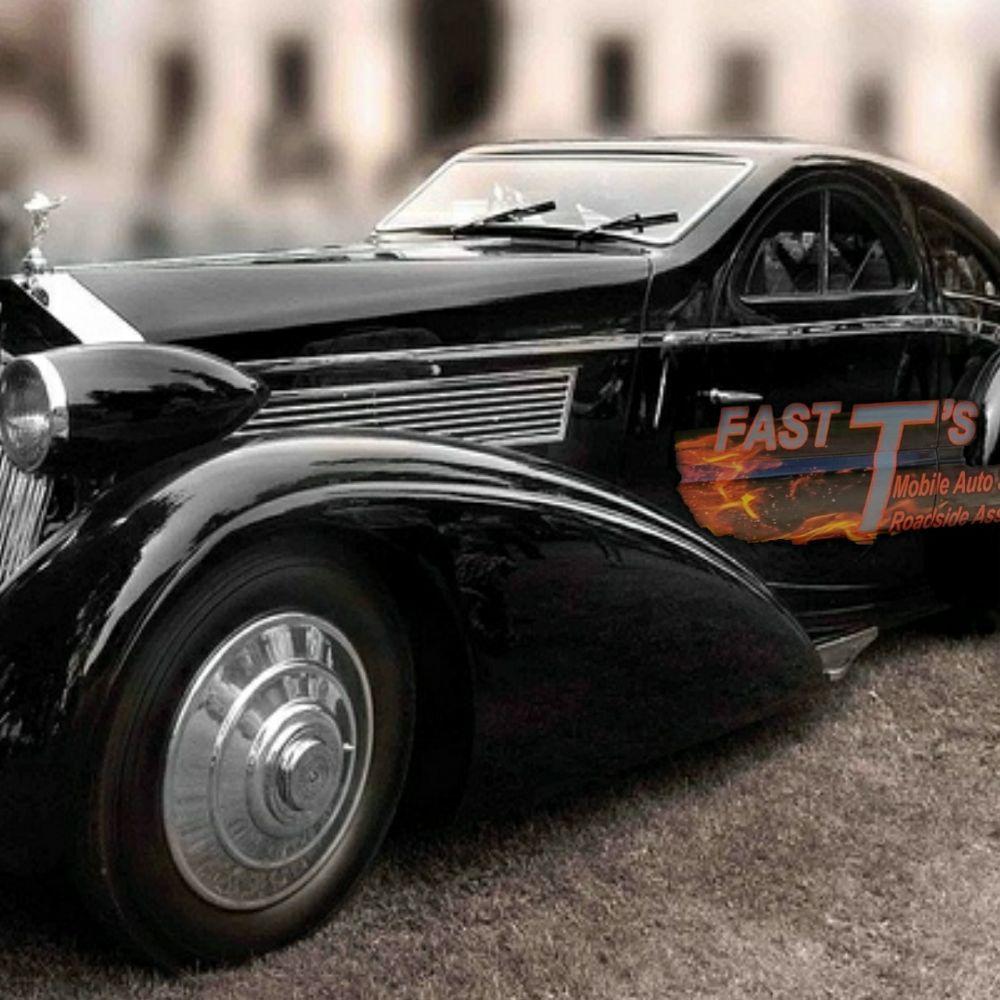Photo of Fast T's Mobile Automotive Services: West Des Moines, IA