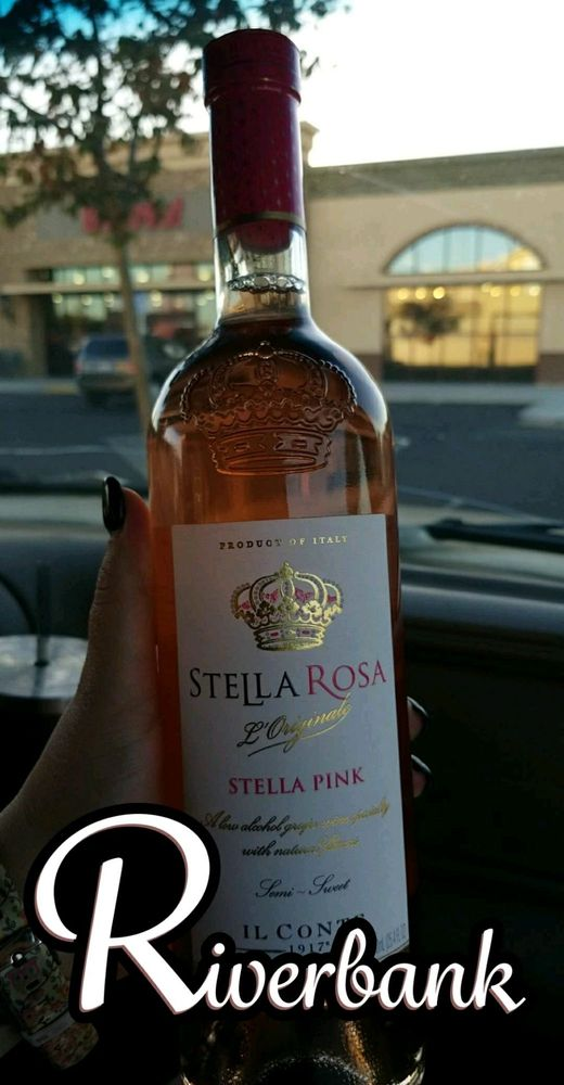 Stella Rosa Is The Bomb Yelp