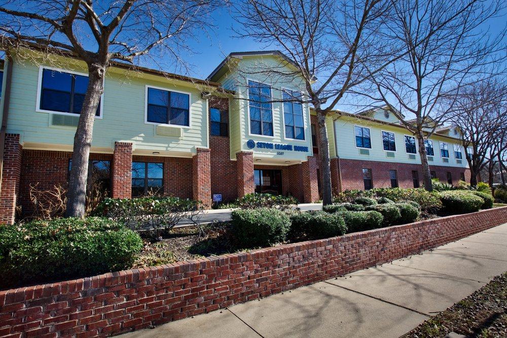 Seton League House: 3207 Medical Pkwy, Austin, TX