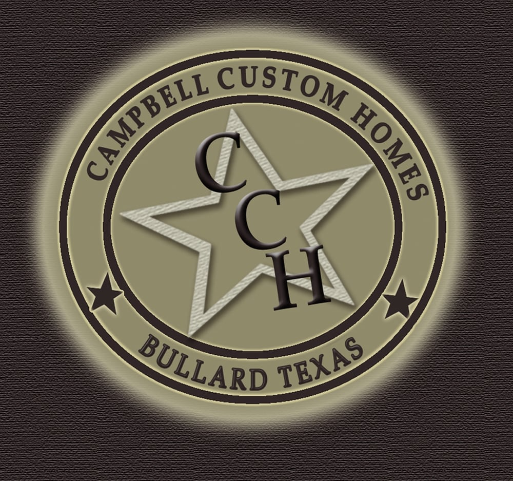 Campbell Custom Homes: 133 E Main St, Bullard, TX