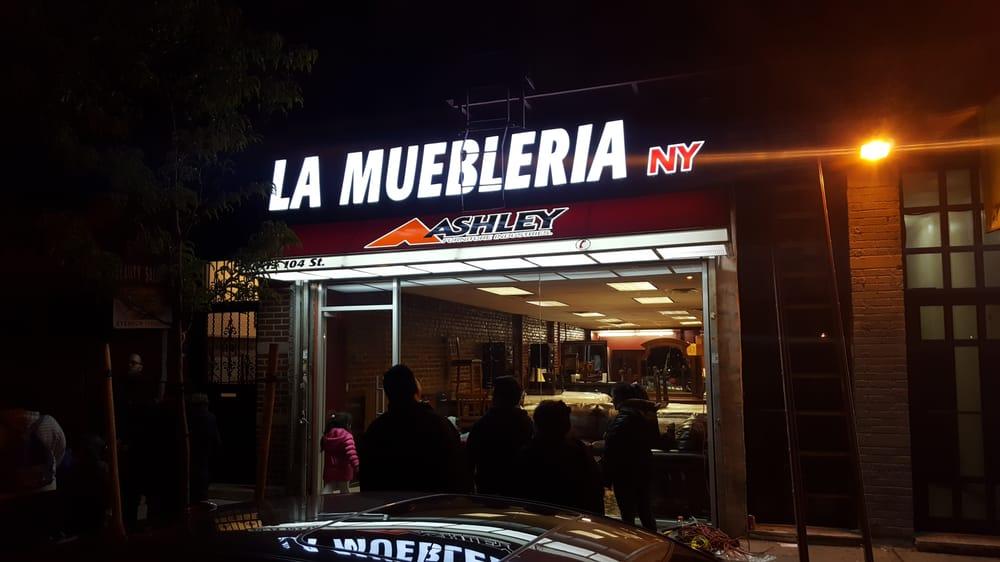 La Muebleria NY Furniture Store: 40-13 104th St, Corona, NY