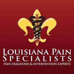 Louisiana Pain Specialists Pain Management 3439 Prytania St
