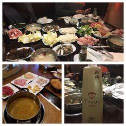 Sichuan Hot Pot Asian Cuisine