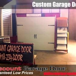 Photo Of Discount Garage Door   Edmond, OK, United States