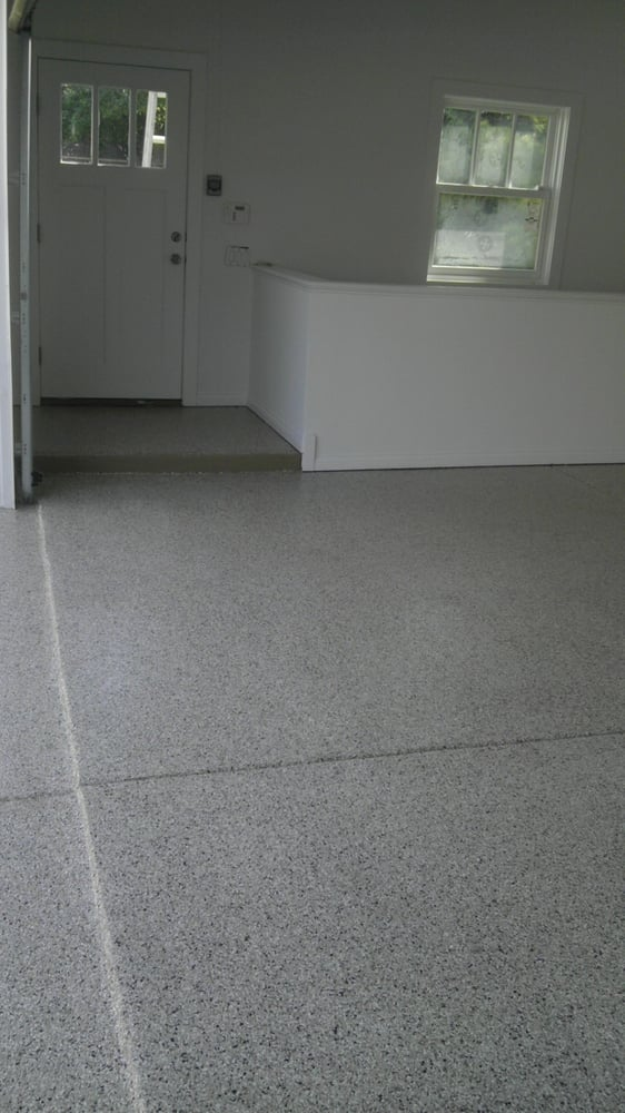 Photo Of American Garage Floor Systems   Lake Barrington, IL, United States
