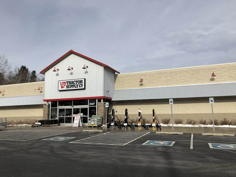Tractor Supply: 2335 US-20, Altamont, NY
