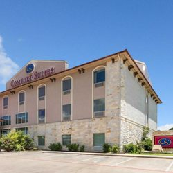 Photo Of Comfort Suites   Granbury, TX, United States