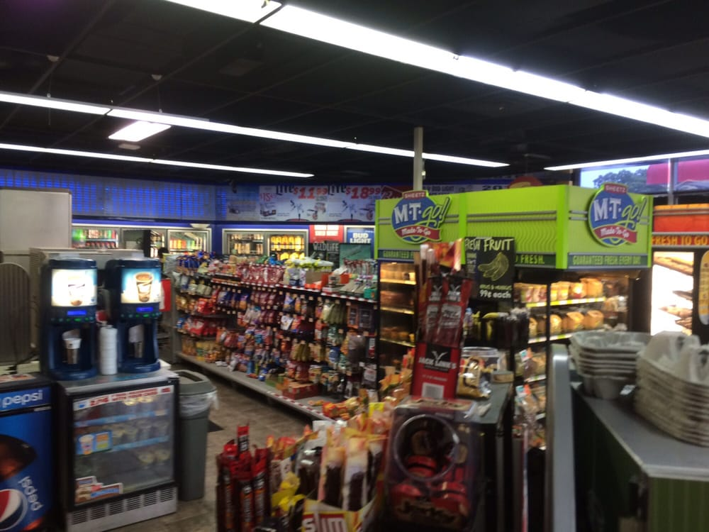 Complete Sheetz Store Locator. List of all Sheetz locations. Find hours of operation, street address, driving map, and contact information.
