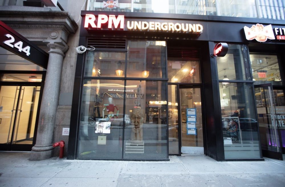 RPM Underground - 2019 All You Need to Know BEFORE You Go
