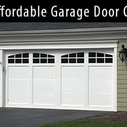 Awesome Photo Of Affordable Garage Door   Naperville, IL, United States