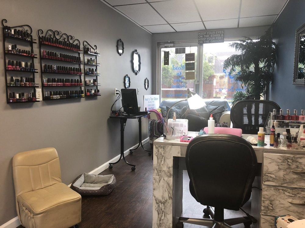 Head To Toe Salon: 818 Ohio Ave, Lynn Haven, FL