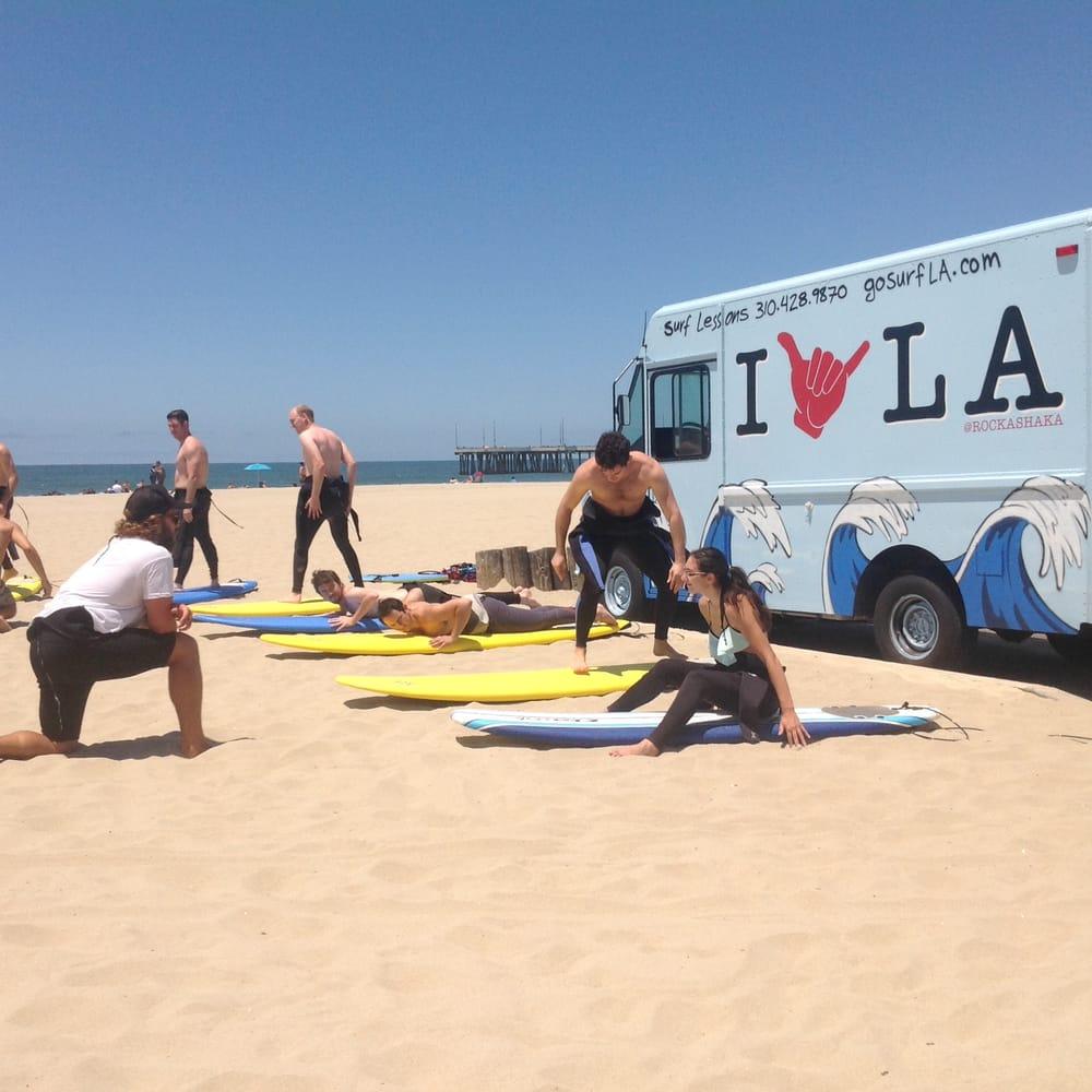 go-surf-la
