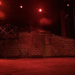 Photo of Seattle Musical Theatre - Seattle WA United States. Stage set for & Seattle Musical Theatre - 18 Reviews - Performing Arts - 7120 62nd ...