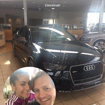 Audi Connection Car Dealers Montgomery Rd Cincinnati OH - Audi connection